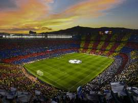 Barca want December 18 Clasico. GOAL