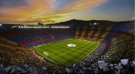 Barca want December 18 Clasico. GOAL