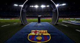 Record income revenue for Barcelona. Goal