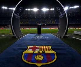Barca B have dismissed boss Gerard. GOAL