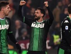 Roma annientata al Mapei. Goal