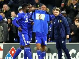 Sala è scomparso a bordo di un aereo che lo portava a Cardiff. Goal