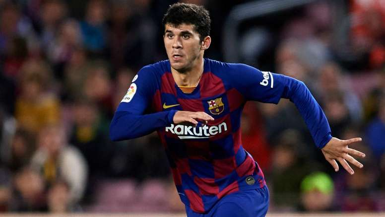 Barcelona loan Alena to Betis until end of season