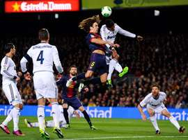 Real Madrid x Barcelona está em aberto, diz Puyol. GOAL