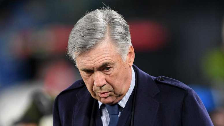 Lampard: Ancelotti capable of coaching anywhere