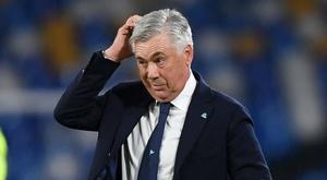 Ancelotti has been sacked. GOAL