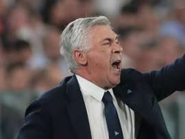 Ancelotti thinks Liverpool are the team to beat in the CL this season. GOAL