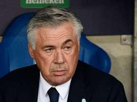 Ancelotti ha commentato le dichiarazioni di De Laurentiis. Goal