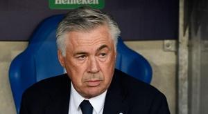 Ancelotti ha commentato il pareggio. Goal