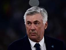 Carlo Ancelotti.
