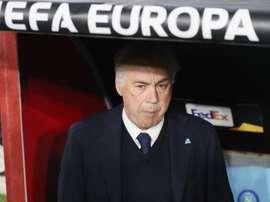 Ancelotti, non gestiamo come l'Atletico. Goal