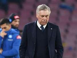 Ancelotti peggio del triennio di Sarri. Goal