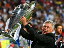 Ancelotti in Champions è una garanzia. Goal