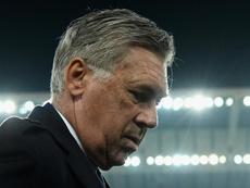 Ancelotti sur la sellette à Naples, Arsenal à l'affût ? goal