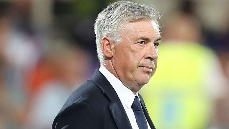 Ancelotti laments wasted opportunity and Napoli's poor performance against Juve