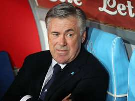 Ancelotti admits it will take a Herculean effort to overhaul the Serie A champions. GOAL