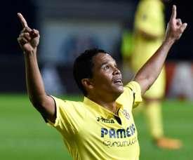 Carlos Bacca retorna ao Villarreral, e Catillejo vai para o Milan. Goal