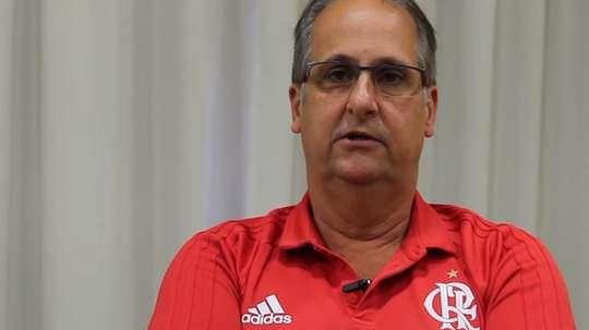 Carlos Noval passa a ter grande responsabilidade no Fla. Goal