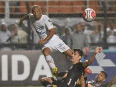 Prováveis escalações de Santos e Corinthians. Goal