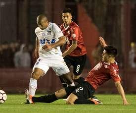Carlos Sanchez Santos