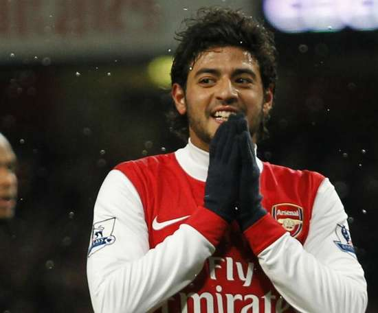 Vela ne garde 'pas un bon souvenir' d'Arsenal