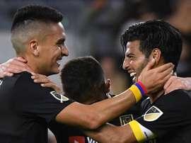 Carlos Vela has been in incredible MLS form. GOAL