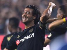 A proposta do Barça para tirar Carlos Vela da MLS. GOAL