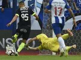 Il Napoli cede Vinicius. Goal