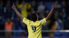 Bacca shone for Villarreal. GOAL