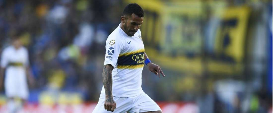 Tevez argues that the pressure to win at home would have been greater for River. GOAL