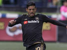 MLS Review: Carlos Vela strikes as LAFC continue perfect start