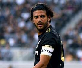 Vela would suit Barca - Dos Santos. GOAL