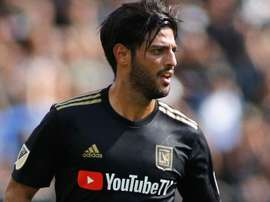 MLS Review: Vela ties record, Martinez makes history