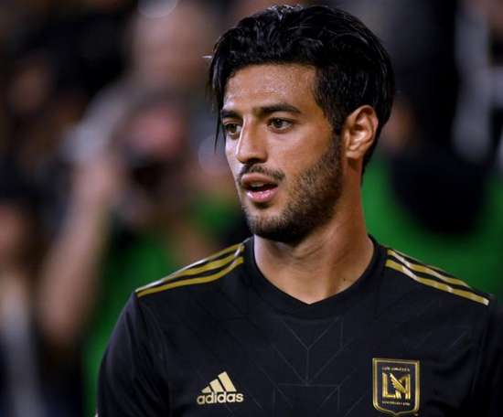 Vela leads LAFC rout, New York end winless start