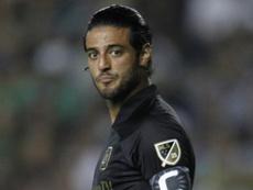 MLS: Vela helps LAFC earn