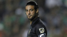 MLS: Vela helps LAFC earn