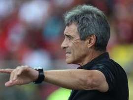 Carpegiani foi demitido do Flamengo. Goal
