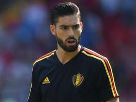 Carrasco has been linked with a move to Arsenal. GOAL
