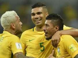 Como teremos a 'canarinha' sem Neymar? GOAL