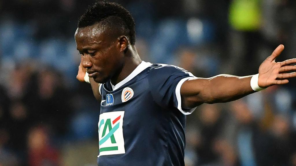 Un choc Montpellier-Lyon en huitièmes de finale — Coupe de France