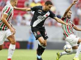 Prováveis escalações de Vasco e Fluminense. Goal