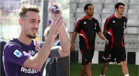 Castrovelli rivela i suoi idoli. Goal