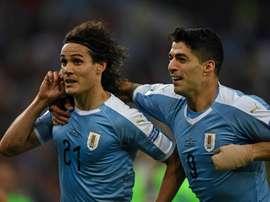Arrasca 'recoloca' Fla na briga por Cavani e inclui Suárez. Goal