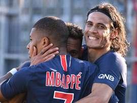 PSG, Cavani e Mbappe tornano disponibili: convocati contro il Nizza. Goal
