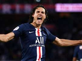 Cavani vicinissimo all'Atletico Madrid. Goal
