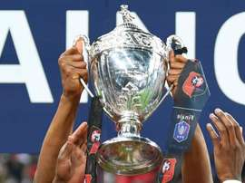 An overseas side reached the last 32 of the French Cup for the first time in 30 years. GOAL