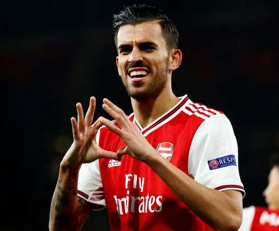 Ceballos has not given up on Real Madrid 'dream'. GOAL