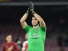 Une finale Chelsea-Arsenal pour la retraite de Cech ?. Goal
