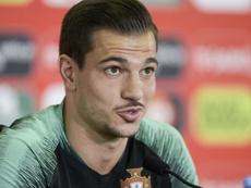 'Será uma final', diz Cédric sobre Portugal-Uruguai. Goal