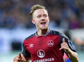 Schalke sign Germany U21 Teuchert. Goal